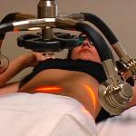 Аппараты для лазерной терапии, липосакции