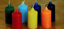 Магические свечи: что это?