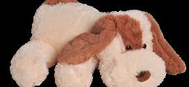 Мягкая игрушка — собачка: в каком возрасте можно дарить ребенку?