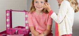 Достоинства натуральной косметики для детей