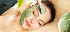 Состав альгинатных масок для лица