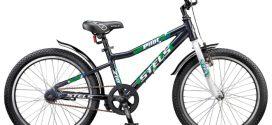 Как выбрать велосипед для ребенка от 5 лет?
