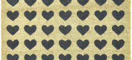 Достоинства резинового коврика для кухни