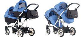 Детские коляски ТМ Bebetto