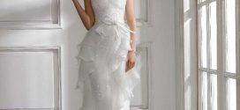 Коллекции свадебных платьев модного бренда «Lady White»