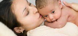 Вы должны отдохнуть после рождения ребенка