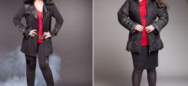 Верхняя одежда для женщин 40 лет