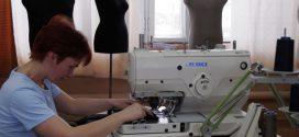 Особенности производства швейной аппаратуры