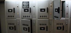 Как работают камеры хранения на московском вокзале?