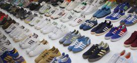 Как выбрать брендовую обувь в магазине онлайн?