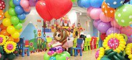 Воздушные шары с доставкой: виды и особенности