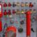 Виды противопожарного оборудования