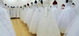 Для чего нужны свадебные салоны?