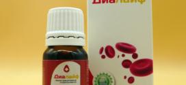 Как работают капли от диабета Диалайф?