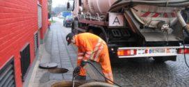 Как проводят откачку канализации?