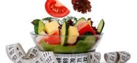 Похудеть без вреда для здоровья.