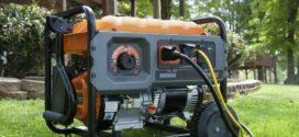 Зачем арендовать генератор?