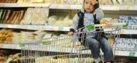Как сократить расходы на продукты питания