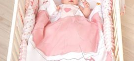 Кроватка для малыша. Как выбрать?